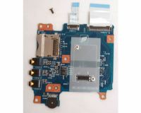 Picture of Toshiba A20 A25 Satellite AUDIO SOUND BOARD P000378340