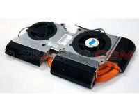 Picture of HP Pavilion zd7000 Laptop CPU HEATSINK &amp; FAN 344872-001