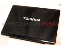Picture of Toshiba Satellite A205 A215 Laptop LCD Screen Case V000100020