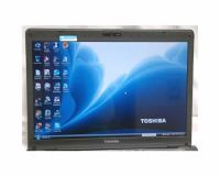 "Picture of Toshiba Satellite A205 A215 15.4"" Laptop LCD Display w/Webcam"