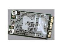 Picture of HP Pavilion dv1000 dv6000 dv9000 WiFi CARD 407674-001