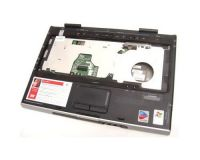 Picture of HP Pavilion dv1000 Laptop MOTHERBOARD 393656-001 Celeron-M 370 1.5GHz
