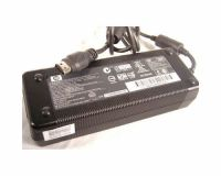 Picture of 394209-001 HP Pavilion zv6000 Laptop AC Adapter 18.5V 6.5Ah 120W