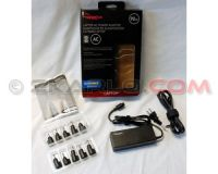 Picture of NEW Rocketfish Universal Laptop AC Adapter 90W Charger RF-BPRAC4