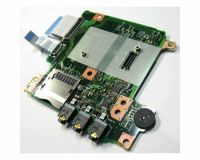 Picture of Toshiba 2455 2450 Satellite Laptop AUDIO SOUND BOARD