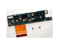 Picture of Sony Vaio VGN-SZ POWER BOARD & CABLE A1178601A sz240