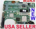Picture of  laptop Motherboard