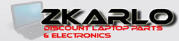 eBay ZKarlo Discount Laptop Parts & Electronics