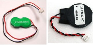 CMOS Battery Picture